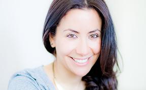 Sarah Krasnostein